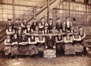 Ship-workers 1929