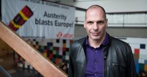 Blockupy movement meeting